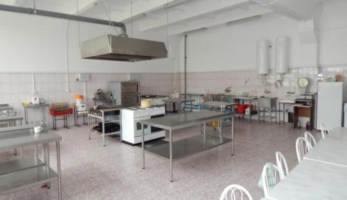 Лаборатория кулинарии
