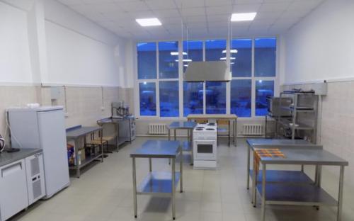 Лаборатория кондитеров